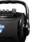 先科 SA-870 便携式户外蓝牙音响广场舞播放器手提移动音箱 黑色产品图片3