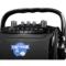 先科 SA-870 便携式户外蓝牙音响广场舞播放器手提移动音箱 黑色产品图片4