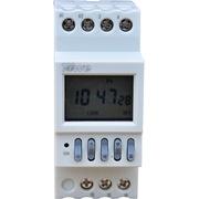 Towe TW-IEDJ/S  高精度工业定时器开关/微电脑时控开关 时间控制器 导轨式可精确到秒