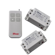 Towe AP-WSK1/D-2 安捷宝系列2点遥控开关 单路控制电源