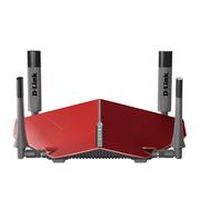 友讯网络 DIR-885L  2400M+全千兆无线智能光纤级路由器