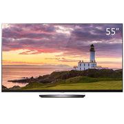 LG OLED55B6P-C 55英寸 HDR 广色域 智能超薄 OLED电视