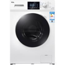 TCL XQG85-F14303HBDP 8.5公斤 洗烘一体变频滚筒洗衣机(芭蕾白)产品图片主图
