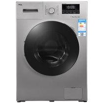 TCL XQGM75-F12102THB 7.5公斤 免污变频滚筒洗衣机(皓月银)产品图片主图
