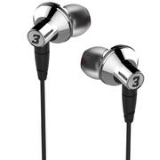 达音科 TITAN3 Hi-Res认证可换线HIFI音乐耳机入耳式