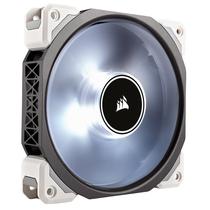 海盗船 ML140 PRO LED 磁悬浮高风压量 机箱风扇 (LED白光/14CM)产品图片主图