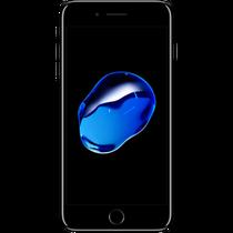 苹果 iPhone 7 Plus 128GB 公开版 亮黑色产品图片主图