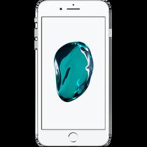 苹果 iPhone 7 Plus 128GB 公开版 银色产品图片主图