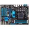 华硕 M5A97 PLUS(AMD 970/socket AM3+) 主板产品图片1