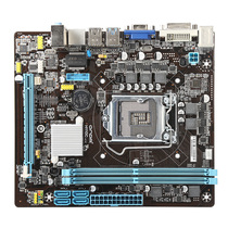 昂达 H110C全固版 (Intel H110/LGA 1151)主板产品图片主图