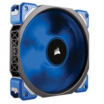 海盗船 ML120 PRO LED 磁悬浮高风压量 机箱风扇 (LED蓝光/12CM)产品图片主图