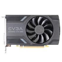 EVGA GTX1060 6G REF ACX 2.0 1506-1708MHz/8008MHz 192Bit D5 显卡产品图片主图