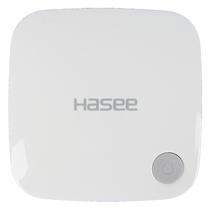 神舟 mini PC2 D1迷你台式主机(英特尔四核J3160 4G 128GB SSD HD核芯显卡 千兆网卡 WIFI无线)白色产品图片主图