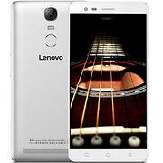 联想 乐檬 K5 Note (K52t38)2G+16G 酷炫银 移动4G手机 双卡双待