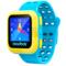 读书郎 W2s 智能手表 儿童电话手表 GPS定位防丢失手环 360智能防护安全电话手表手机 天空蓝产品图片1