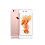 苹果 iPhone6s 32GB 公开版4G手机(玫瑰金)