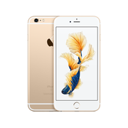 苹果 iPhone 6s Plus 32GB 公开版4G(金色)