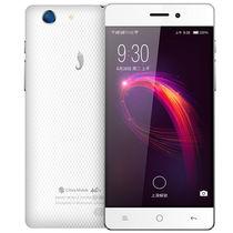 小辣椒 红辣椒T5 白色 移动4G手机 双卡双待产品图片主图