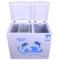 澳柯玛 BCD-211CNE 211升双温双箱冷柜产品图片4