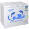 澳柯玛 BCD-166CNE 166升双温冷柜产品图片1