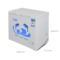 澳柯玛 BCD-166CNE 166升双温冷柜产品图片2