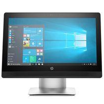 惠普 460G2 Y5G85PA 20英寸商用一体机(i5-6500 4GDDR4 1T DVDRW WiFi 可升降旋转底座 Win10)产品图片主图