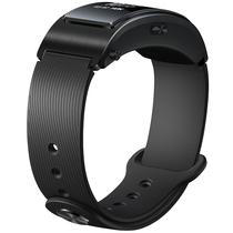 BIAZE 华为B3手环 tpu表带 黑色 B3手环专用表带 智能手环b3替换腕带 软tpu 适用于华为B3手环产品图片主图