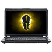 未来人类 T7 1060 67SH1 17.3英寸游戏本(i7-6820HK 16G 256G固态+1T GTX1060)黑