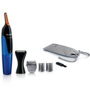 飞利浦 NT5175/16 多功能造型器 胡须造型器 理容修剪器 鼻毛修剪器