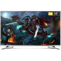 酷开 55U2 55英寸智能超高清 20核4K游戏平板液晶电视 创维出品产品图片主图