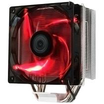 大镰刀 CPU散热器(支持多平台/4热管/12cm发光风扇/STB120)产品图片主图