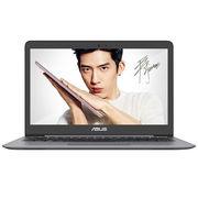 华硕 商务便携系列U310UQ13.3英寸超轻薄笔记本电脑(i5-6200U 4G 256GBSSD NV940MX 灰 FHD 预装office)