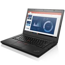 ThinkPad T460(20FNA06FCD)14英寸笔记本电脑(i7-6500U 8G 1T 2G独显 Win10 正版office)产品图片主图