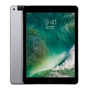 苹果 iPad Air 2 平板电脑 9.7英寸(32G WLAN+Cellular版/A8X芯片/Retina显示屏 MNVP2CH)深空灰色