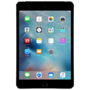 苹果 iPad mini 4 平板电脑 7.9英寸(32G WLAN+Cellular版/A8芯片/Retina显示屏 MNWE2CH)深空灰色