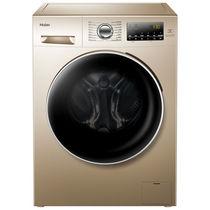 海尔  EG8014HB39GU1 8公斤变频洗烘一体滚筒洗衣机 智能APP控制 ABT双喷淋产品图片主图