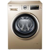 海尔  EG10014B39GU1 10公斤变频滚筒洗衣机 智能APP控制 ABT双喷淋产品图片主图