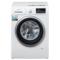 西门子  WM12P2R09W 9公斤 变频 滚筒洗衣机 静音 除菌 LED触摸键 加速洗 节能洗(白色)产品图片1
