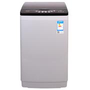 澳柯玛 XQB80-1768TD 8公斤 全自动波轮洗衣机 (咖啡色)