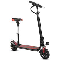 麦酷拉 电动车滑板车电瓶单车折叠智能小电动车自行车成人代步车F2 标准版   续航18-20KM产品图片主图