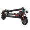 麦酷拉 电动车滑板车电瓶单车折叠智能小电动车自行车成人代步车F2 标准版   续航18-20KM产品图片3