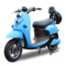 欧峰 代步车加长版男士女士72v小龟王电动车踏板车小型电瓶车自行车60v 迷彩色 套餐二 小龟王60V20A超威电池+礼包产品图片2
