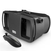 乐帆 LMJ3魔镜3代 虚拟现实VR沉浸式3D眼镜 智能头戴3D游戏头盔 安卓手柄遥控器 安卓版