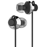 达音科 TITAN1es 钛晶振膜入耳式手机音乐耳机 枪色