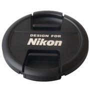 奇乐思  尼康67mm镜头盖 适用于尼康口径67mm的镜头