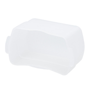 神牛 580EX 柔光盒白色肥皂盒 柔光罩