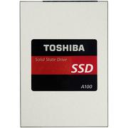 东芝  A100系列 120G SATA3 固态硬盘