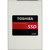 东芝  A100系列 120G SATA3 固态硬盘产品图片主图