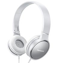 松下 RP-HF300 白色 立体声轻便休闲耳机 音效清晰非凡产品图片主图