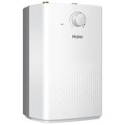 海尔 5升上出水小厨宝 1600W速热 专利防电墙 8年质保 EC5U